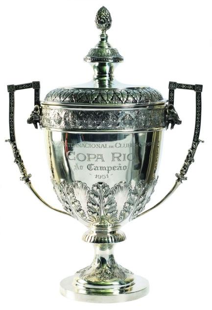 COPA RIO 1951  Palmeiras campeão – Memórias do Esporte a5ac1ce21d495